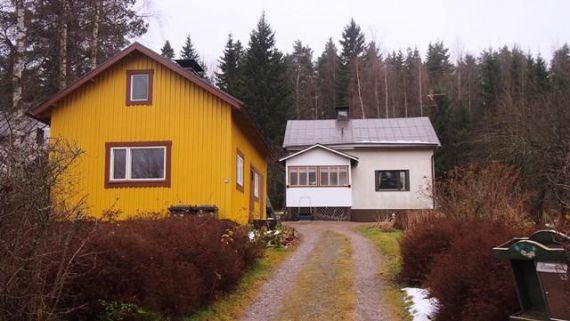 Дом в Лахти, Финляндия, 2013 м2 - фото 1