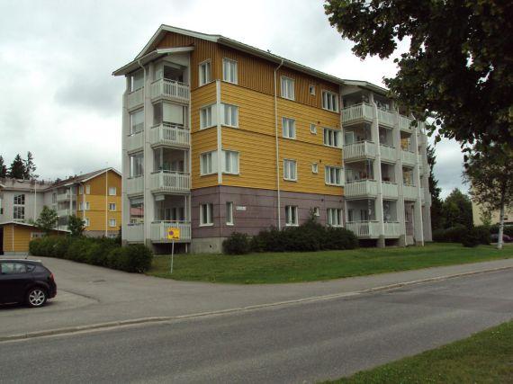 Квартира в Лахти, Финляндия, 53 м2 - фото 1