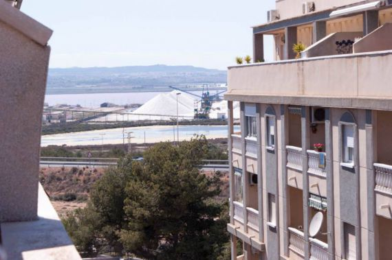 Пентхаус в Торревьехе, Испания, 64 м2 - фото 1