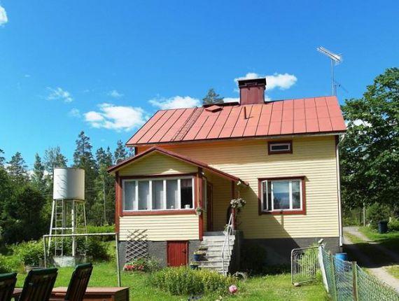 Коттедж в Хельсинки, Финляндия, 6150 м2 - фото 1