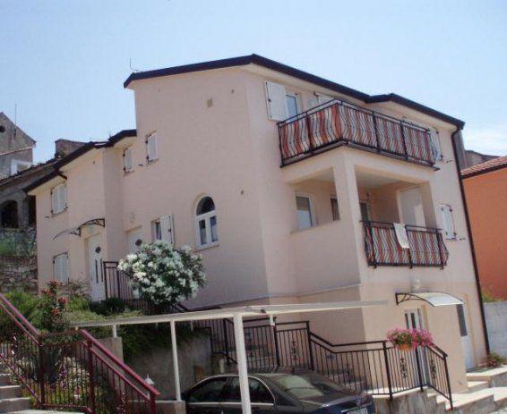 Квартира в Врсаре, Хорватия, 120 м2 - фото 1