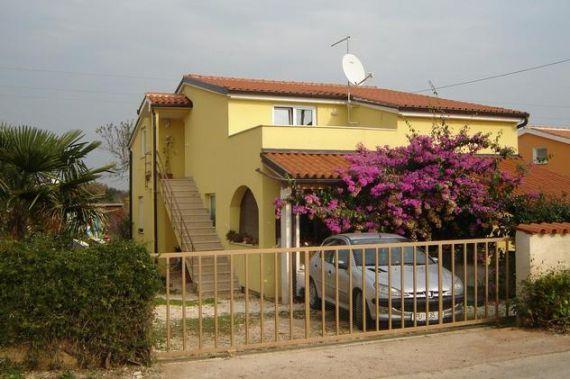 Дом в Лижняне, Хорватия, 200 м2 - фото 1