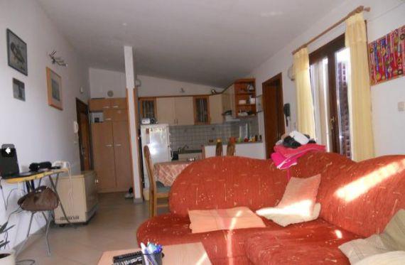 Квартира в Пуле, Хорватия, 69 м2 - фото 1