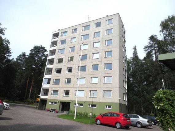 Квартира в Лахти, Финляндия, 43 м2 - фото 1