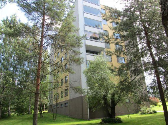 Квартира в Лахти, Финляндия, 75 м2 - фото 1
