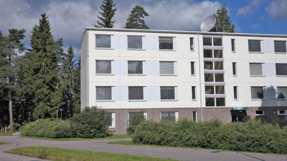 Квартира в Лахти, Финляндия, 96.5 м2 - фото 1