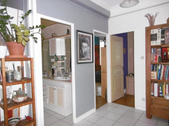 Апартаменты в Лионе, Франция, 78 м2 - фото 3