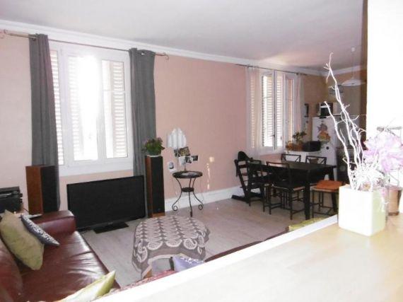 Апартаменты в Лионе, Франция, 78 м2 - фото 2