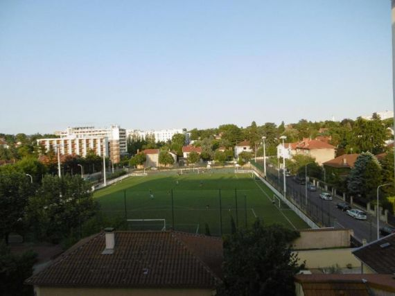 Апартаменты в Лионе, Франция, 78 м2 - фото 5