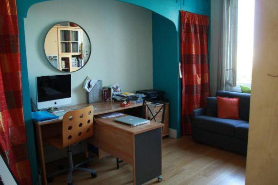 Апартаменты в Лионе, Франция, 78 м2 - фото 7
