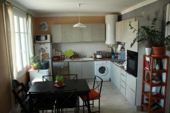 Апартаменты в Лионе, Франция, 78 м2 - фото 9
