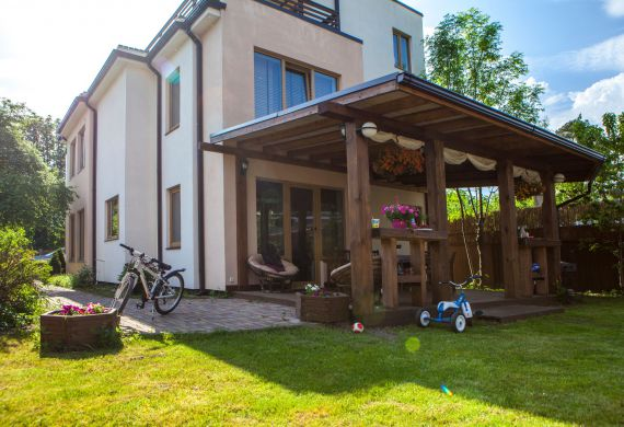Дом в Юрмале, Латвия, 250 м2 - фото 1