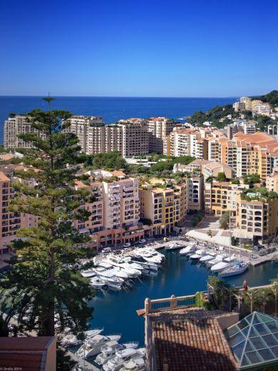 Вилла в Монако, Монако, 625 м2 - фото 1