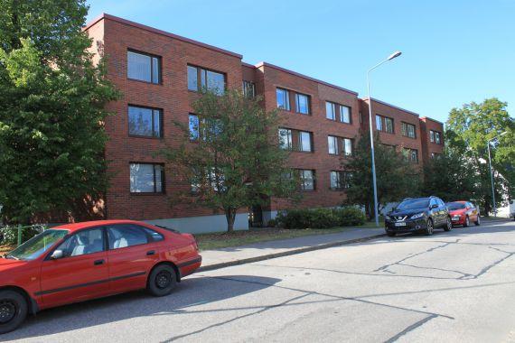Квартира в Иматре, Финляндия, 56.4 м2 - фото 1