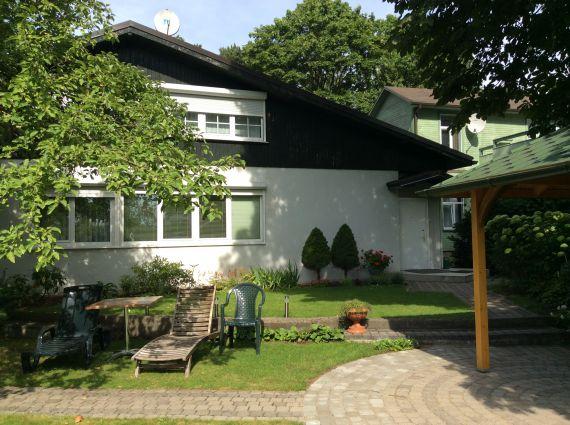 Дом в Юрмале, Латвия, 135 м2 - фото 1