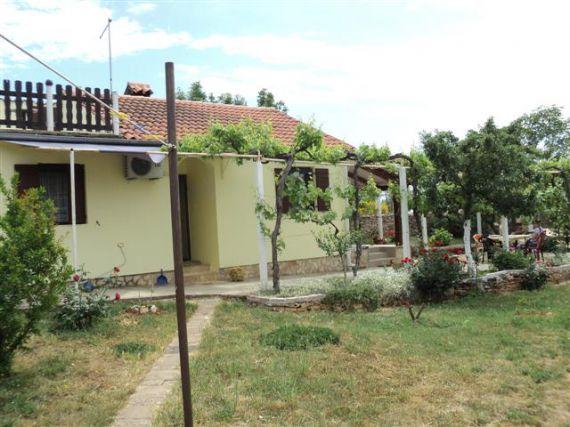 Дом в Фажане, Хорватия, 700 м2 - фото 1