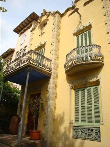 Дом в Барселоне, Испания, 504 м2 - фото 1