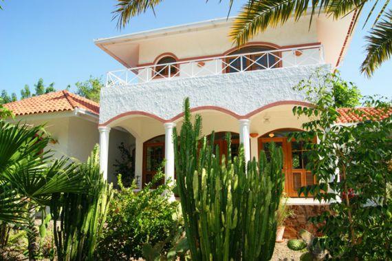 Вилла в Сосуа, Доминиканская Республика, 3000 м2 - фото 1