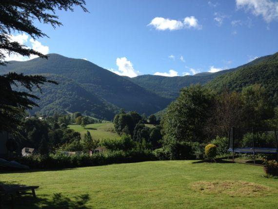 Поместье в Верхних Пиренеях, Франция, 170 м2 - фото 1