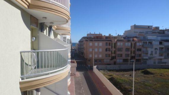 Квартира в Аликанте, Испания, 40 м2 - фото 1