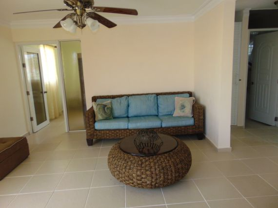 Квартира в Сосуа, Доминиканская Республика, 80 м2 - фото 2