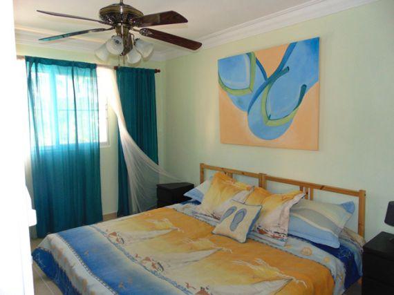 Квартира в Сосуа, Доминиканская Республика, 80 м2 - фото 3