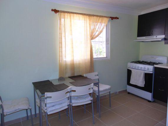 Квартира в Сосуа, Доминиканская Республика, 80 м2 - фото 6
