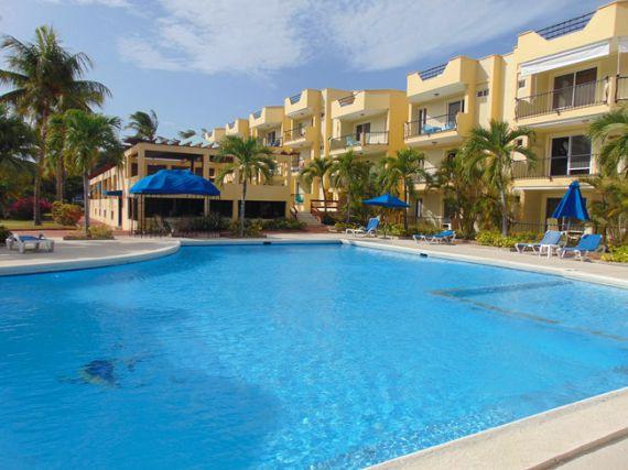 Квартира в Сосуа, Доминиканская Республика, 80 м2 - фото 11