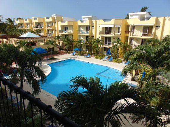 Квартира в Сосуа, Доминиканская Республика, 80 м2 - фото 9