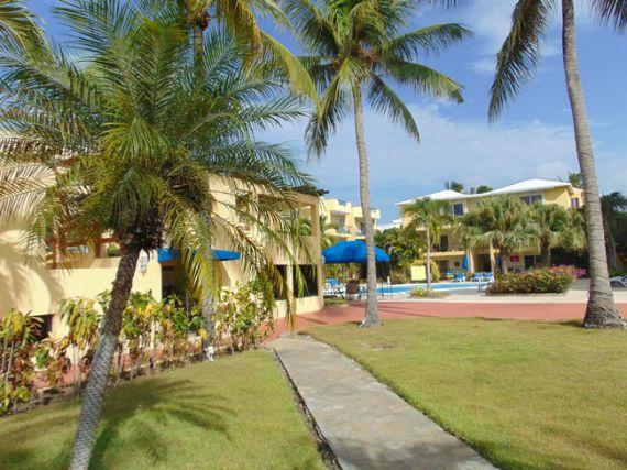 Квартира в Сосуа, Доминиканская Республика, 80 м2 - фото 12