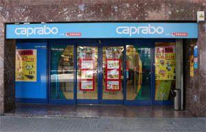 Магазин в Барселоне, Испания, 2075 м2 - фото 1