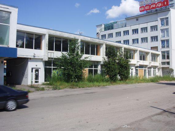 Магазин в Гаркалнском крае, Латвия, 294.7 м2 - фото 1