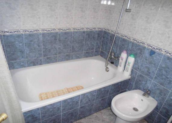 Квартира в Аликанте, Испания, 80 м2 - фото 5