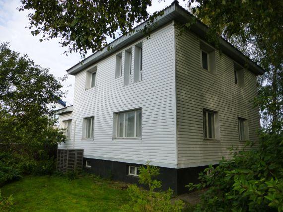 Дом в Таллине, Эстония, 785 м2 - фото 1