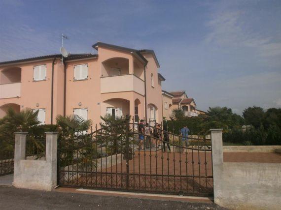 Дом в Порече, Хорватия, 80 м2 - фото 1