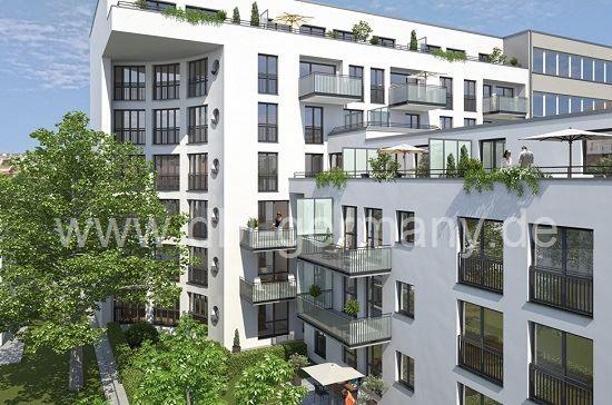 Квартира в Мюнхене, Германия, 57 м2 - фото 1
