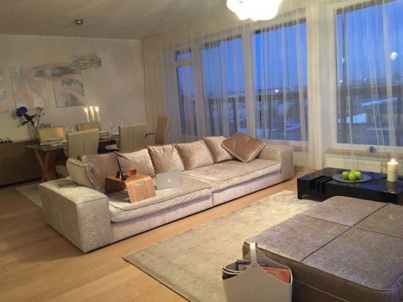 Апартаменты в Риге, Латвия, 180 м2 - фото 1