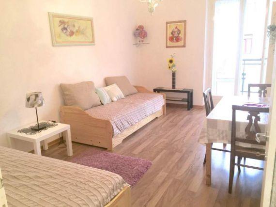 Квартира в Триесте, Италия, 70 м2 - фото 1