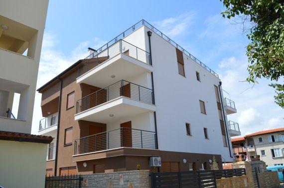 Апартаменты в Пуле, Хорватия, 120 м2 - фото 1