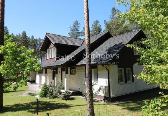 Дом в Гаркалнском крае, Латвия, 247 м2 - фото 1