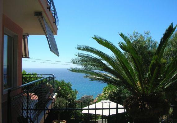 Апартаменты в Сан-Ремо, Италия, 250 м2 - фото 1