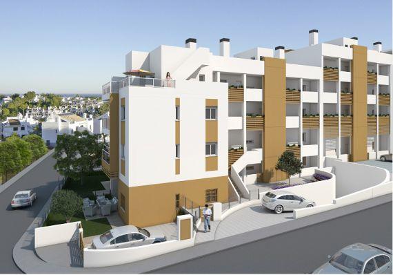 Квартира в Ориуэла Коста, Испания, 68 м2 - фото 1