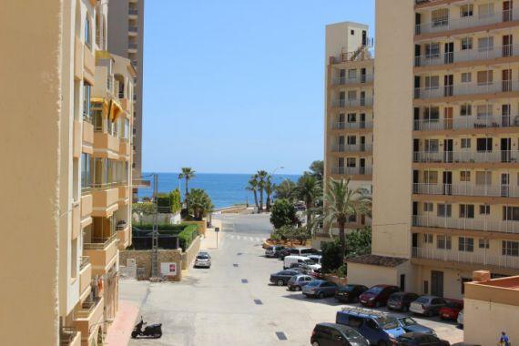 Апартаменты в Кальпе, Испания, 56 м2 - фото 1