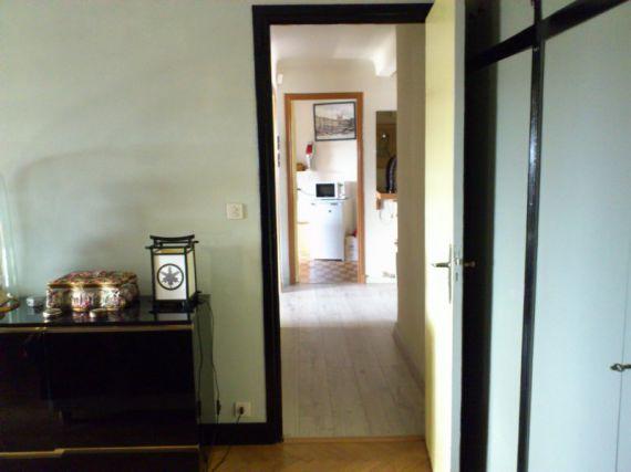 Апартаменты в Ницце, Франция, 68 м2 - фото 6