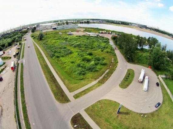 Инвестиционный проект в Риге, Латвия, 80021 м2 - фото 1