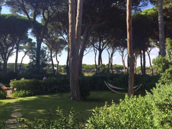 Вилла в Пунта-Ала, Италия, 1500 м2 - фото 1