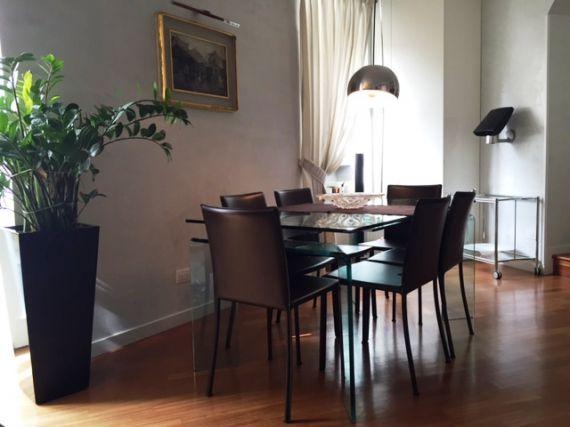 Апартаменты в Милане, Италия, 120 м2 - фото 1