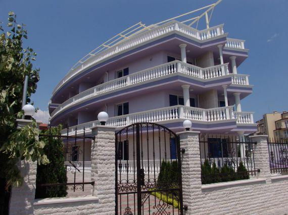 Квартира в Несебре, Болгария, 34 м2 - фото 1