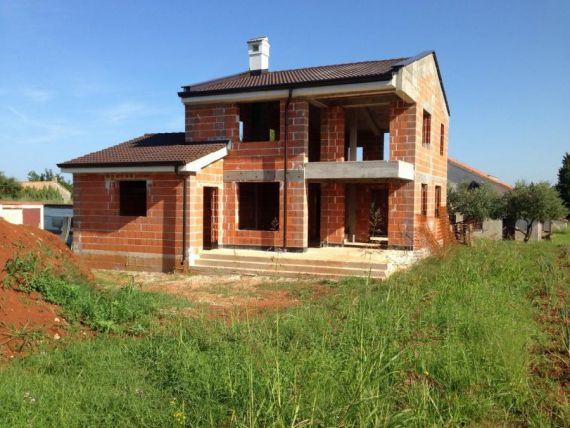 Дом в Порече, Хорватия, 1200 м2 - фото 1