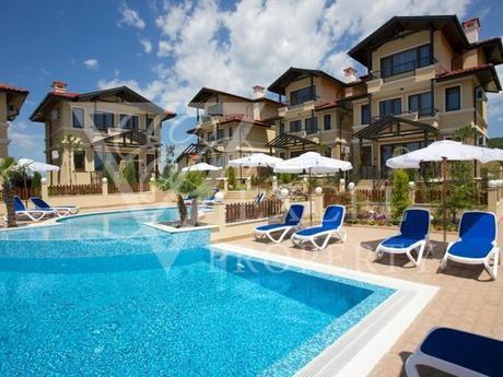 Болгарии на берегу моря